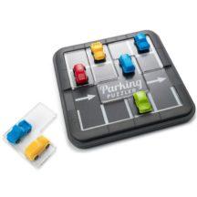 SmartGames Parking Puzzler Logic Puzzle