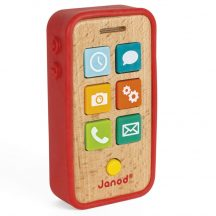 Janod First Smart Phone