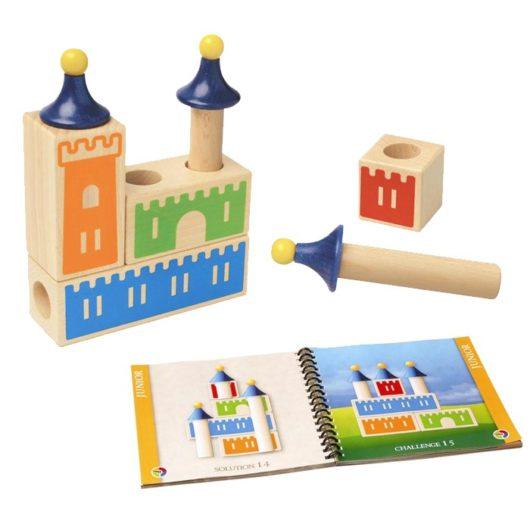Castle Logix Puzzle - Video