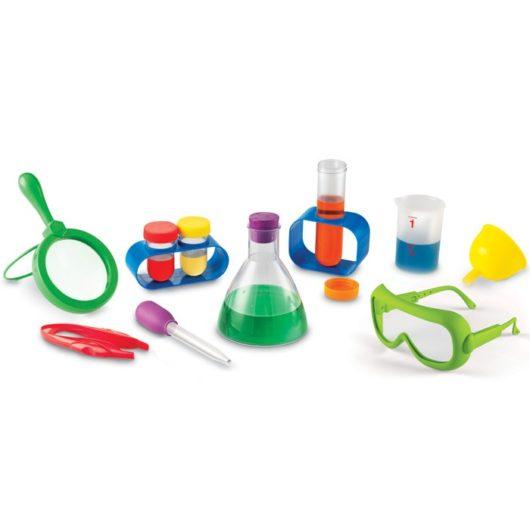 Primary Science Lab Set - Video