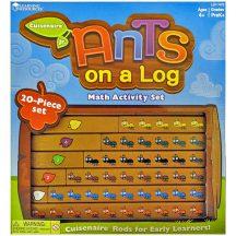 Ants on a Log Maths Set