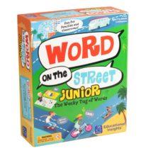 Word on the Street Junior