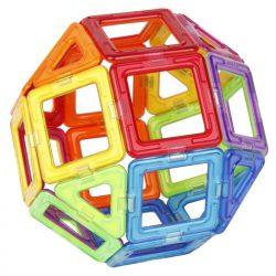 Rainbow Magformers Ball