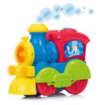 Bump 'n' Go Bubble Train