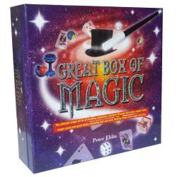Great Box of Magic