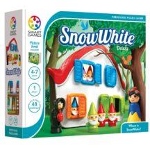 SmartGames SnowWhite Deluxe