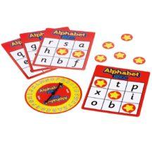 Learning Resources Alphabet Bingo