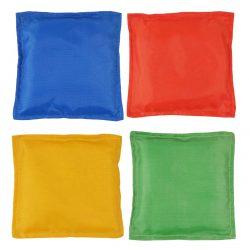 Set of 4 Henbrandt Bean Bags